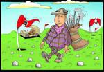 golf by alperdurmaz