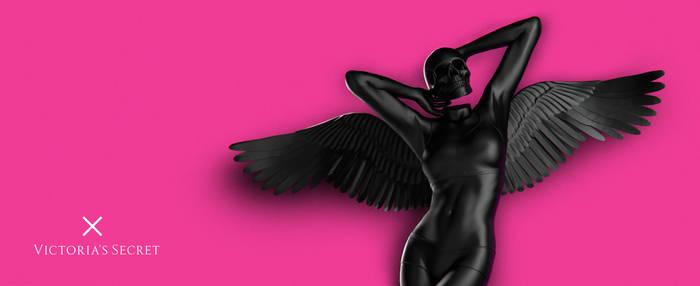 BANNER - XXX (Victoria's Secret) by alperdurmaz