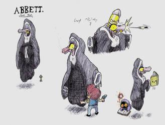 Abbett by TitaniumGrunt7