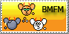 stamp bro bmfm by Marsy-88