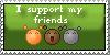 stamp.my friend by Marsy-88