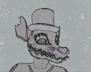 Adrick-Rottencandy's Profile Picture