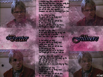 Dexter Fillmore by lanibb