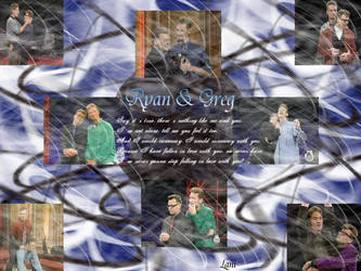 Greg and Ryan by lanibb