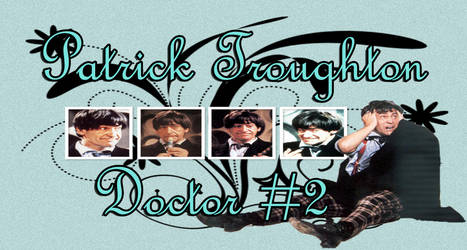 2nd Doctor We're No Angels 1 by lanibb