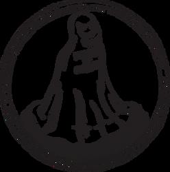 [BOHQ] Quin - Halloween stamp by MissSleeper