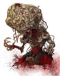 The Brainiac by AustenMengler