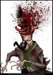 BOOM Headshot by AustenMengler