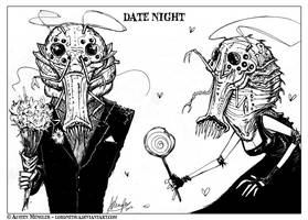 Date Night by AustenMengler