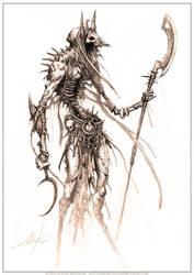 Anubis by AustenMengler