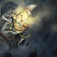 Awaken the Heart by AustenMengler