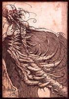Gargoylite by AustenMengler