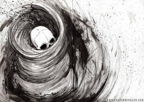 Spiralling by AustenMengler