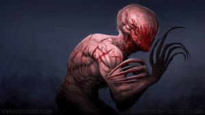 The Faceless Man - Kickstarter Horror Film by AustenMengler