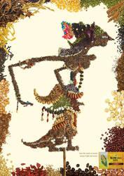 srikandi by cecilliahidayat