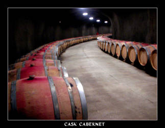 Cask Cabernet by California-Club