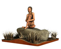Ancient Civilization by hhemken