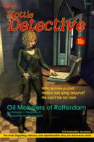 Hottie Detective, June by hhemken