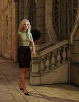 Summer-office Wear-vgnettes-01-03-mod by hhemken