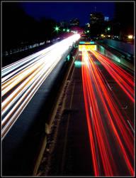 Rush Hour by Ryser915