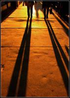Glowing Shadows by Ryser915