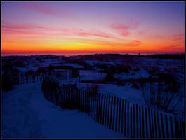 Dawn on the Dunes by Ryser915