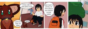 Cat Nine:TK2 Page 8 by radstylix