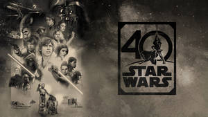 Star Wars Celebration 2017 (40th. Anniversary) by Spirit--Of-Adventure
