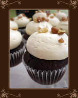 Chocolate Peanut Butter by Heidilu22