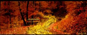 Autemn is coming by Joetjuhh