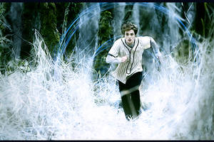 Run for your eternal Life by Joetjuhh