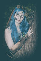 Emily - The Corpse Bride Cosplay by AlexisDames