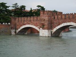 Castelvecchio by EstelAlasse