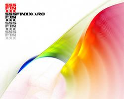 Rainbow licks WP by AndreiPavel