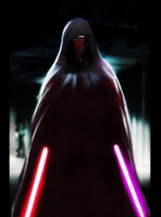 _Darth Revan_ by BAN---KAI