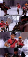 Team Fortress 2: The Spark: ACT 2 (PART 8) by Kinia24Lara