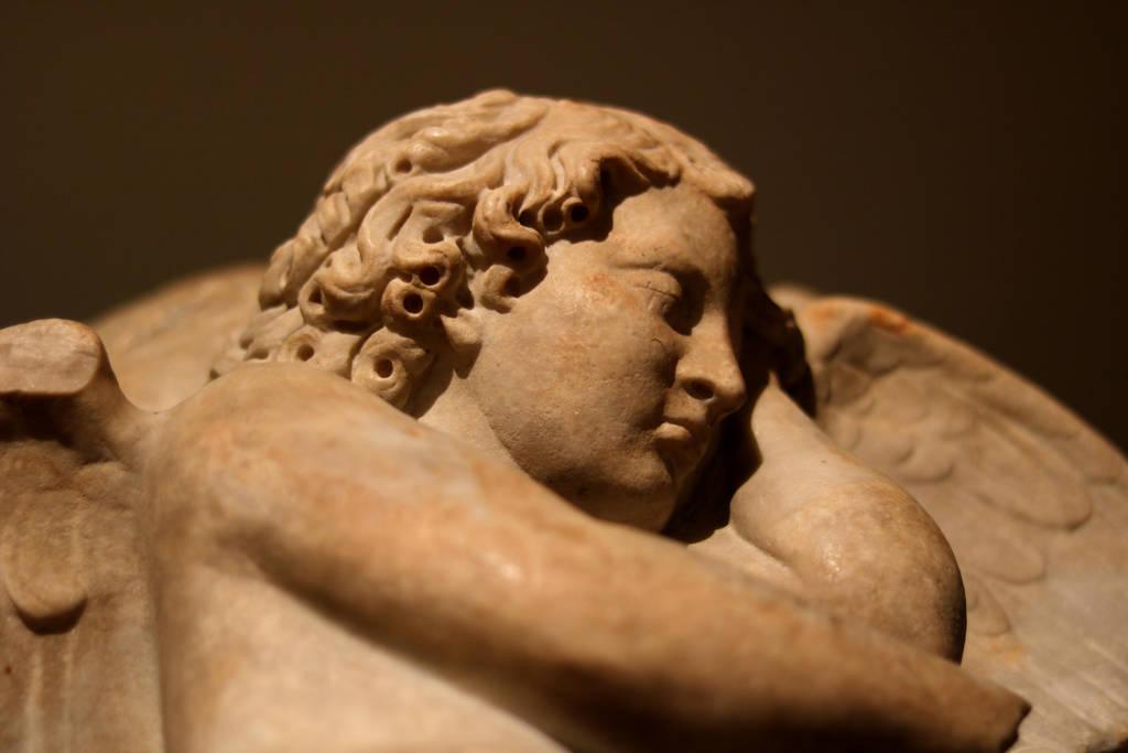 Eros by El-Sharra