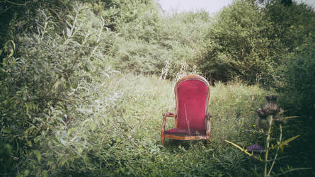 Sit Down Alice by BobbyMcSponge