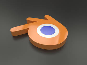 Blender Logo by Terrance8d