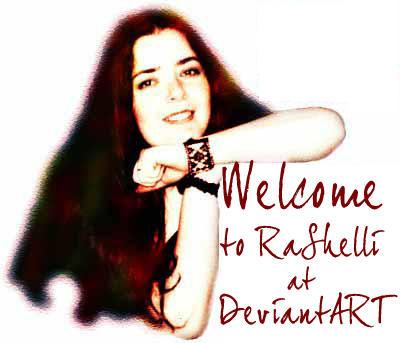 RaShelli's Profile Picture