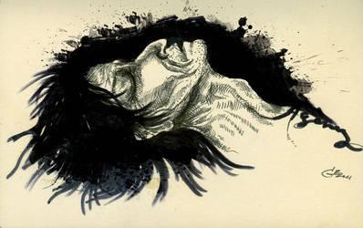 Agony by RaShelli