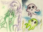 Anime North 2012 - Homestuck by Eevachu