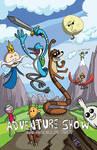 Adventure Show by Eevachu