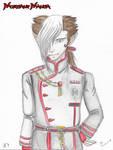 Arystar Krory III by Morgane-Mangas
