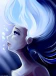 Mermaid by EinysDesign