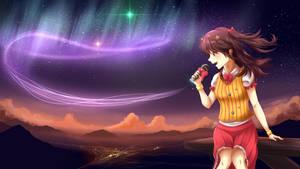 My Eternal Melody by DragonBreath75