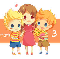 mother3 by OrangeMouse
