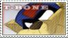 T-bone Stamp by Aspendragon