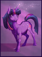 Tattoos: Twilight Sparkle by Aspendragon