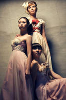 3 diva by r4ngz